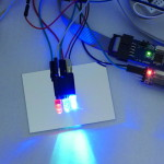 ATtiny13 – dance lights with FFT