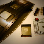 ESP32 – flashing the chip