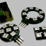 ATtiny13 – controlling LEDs WS2811/WS2812