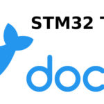 STM32 – dockerized toolchain